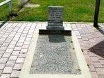 Captain Thunderbolt Grave