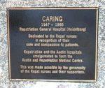 Caring : 25-February-2012