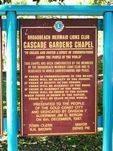 Cascade Gardens Chapel 2