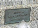 Castlemaine Cemetery War Memorial : 28-May-2011