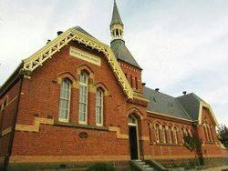 Castlemaine North School : 23-April-2015