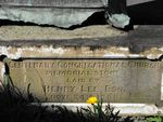 Centenary Congregational Church Memorial Stone 2
