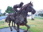 Centenary of Bush Horse Racing : 17-August-2011