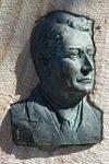 Sir Edmund Barton Sculpture : December 2013