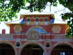 Parkes Court House: 11-January-2016
