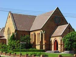 Anglican Church: 31-January-2016