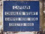 Charles Sturt : 07-March-2011