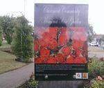 Claremont Community Memorial Rose Garden : 02-March-2013