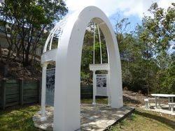 Memorial Arch 2 : 20-November-2014