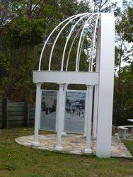 Memorial Arch 3 : 20-November-2014