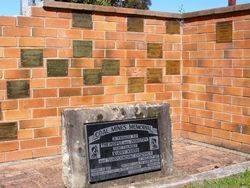 Coal Mines Memorial : 11- September-2014