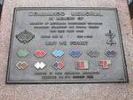 Commando Memorial Inscription