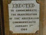 Commonwealth Memorial