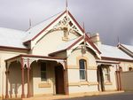 Cooma Railway Station : 13-October-2012