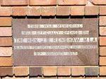 Coonabarabran War Memorial  Baths Dedication