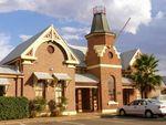 Cootamunda Railway Station : 20-February-2013