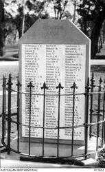 14-July-1923 (Australian War Memorial : H17652)