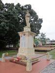 Cordalba War Memorial : 28-06-2012