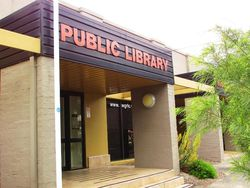 Drouin Public Library : 15-December-2014