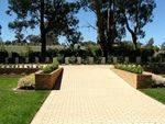 Cowra War Cemetery 2