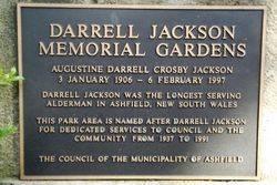 Memorial Plaque: 27-February-2016