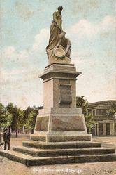 1900 Postcard (Emily D Pyke)