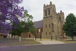 St Patrick`s Church: 11-November-2014