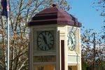 Dr Alcorn Clock : August-2014