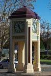 Dr Alcorn Clock -August-2014