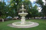 Hollis Fountain : June 2014