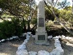 East West Telegraph Monument