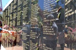 Eastern Goldfields Miners Memorial | Monument Australia