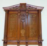 Eddington State School Honour Roll : 02-March-2013