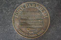 John Farnham 1994 : September-2014