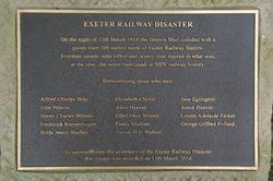 Plaque Inscription : 15-March-2015
