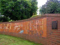 Federation Wall 2: 26-October-2014