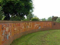 Federation Wall 3 : 26-October-2014