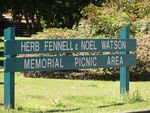 Fennell + Watson Memorial Picnic Area