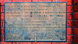 Opening Plaque : 26-March-2016