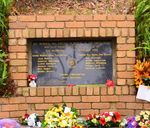 Firefighters Memorial : 20-February-2013