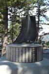 First Fleet Monument : Feb 2014