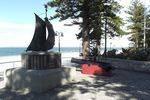 First Fleet Monument 3 : Feb 2014