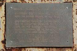 Plaque Inscription: 08-August-2015