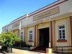 Gayndah Soldiers Memorial Hall : 01-10-2009