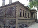 Customs House : April 2014