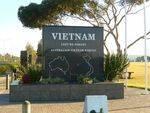 Geelong North Vietnam War Memorial