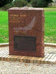 George Bass