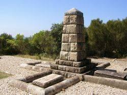German Monument 2 : 15-September-2014