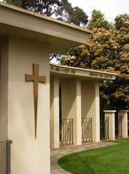 German War Cemetery 3 : 19-October-2014