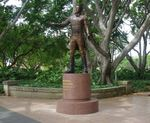 Governor Lachlan Macquarie : 22-February-2013
